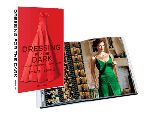 ASSOULINE- Dressing For The Dark