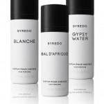 BYREDO – Hair Perfumes