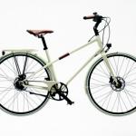 Hermès- Le flaneur d'Hermes bicycle