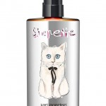 KARL LAGERFELD for SHU UEMURA- Limited Edition Shupette Ultime8 Sublime Beauty Cleansing Oil