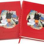 PRADA – Pradasphere table book