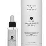 PESTLE & MORTAR – Pure Hyaluronic Serum