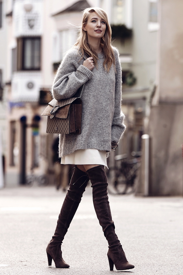 streetstyle-winter-skirt