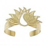 ELENA SYRAKA – Peacock Bracelet