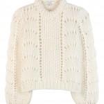 GANNI – Julliard Mohair Pullover