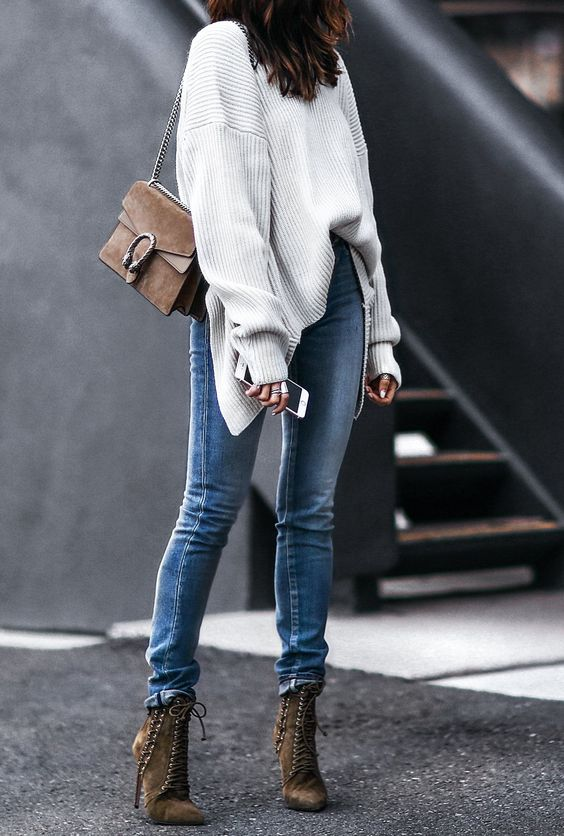 streetstyle-tuck-in-pullover