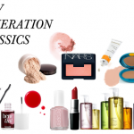 10+1 New Generation Beauty Classics
