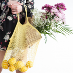 KIRAKALO – French Shopper Bag