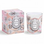 DIPTYQUE – Rose Delight Candle