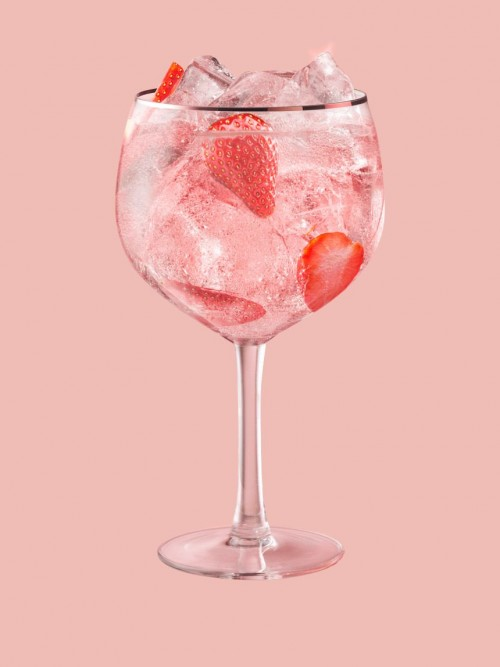 beefeater pink n tonic